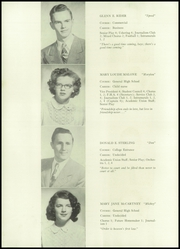 Page 14, 1949 Edition, Waterville Central High School - Academic Union Yearbook (Waterville, NY) online yearbook collection