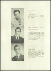 Page 16, 1949 Edition, Waterville Central High School - Academic Union Yearbook (Waterville, NY) online yearbook collection