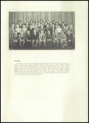 Page 7, 1949 Edition, Waterville Central High School - Academic Union Yearbook (Waterville, NY) online yearbook collection