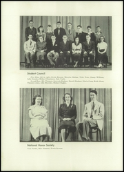 Page 8, 1949 Edition, Waterville Central High School - Academic Union Yearbook (Waterville, NY) online yearbook collection