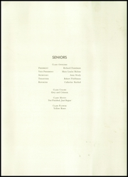 Page 9, 1949 Edition, Waterville Central High School - Academic Union Yearbook (Waterville, NY) online yearbook collection