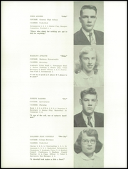 Page 10, 1952 Edition, Waterville Central High School - Academic Union Yearbook (Waterville, NY) online yearbook collection