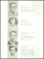 Page 15, 1952 Edition, Waterville Central High School - Academic Union Yearbook (Waterville, NY) online yearbook collection