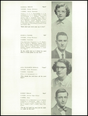 Page 16, 1952 Edition, Waterville Central High School - Academic Union Yearbook (Waterville, NY) online yearbook collection