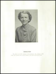 Page 5, 1952 Edition, Waterville Central High School - Academic Union Yearbook (Waterville, NY) online yearbook collection