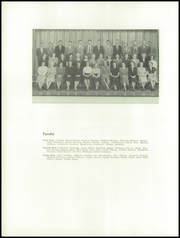 Page 6, 1952 Edition, Waterville Central High School - Academic Union Yearbook (Waterville, NY) online yearbook collection