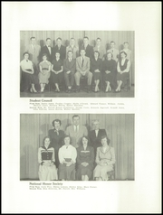 Page 7, 1952 Edition, Waterville Central High School - Academic Union Yearbook (Waterville, NY) online yearbook collection