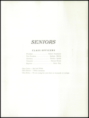 Page 9, 1952 Edition, Waterville Central High School - Academic Union Yearbook (Waterville, NY) online yearbook collection