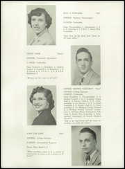 Page 12, 1953 Edition, Waterville Central High School - Academic Union Yearbook (Waterville, NY) online yearbook collection