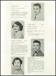Page 13, 1953 Edition, Waterville Central High School - Academic Union Yearbook (Waterville, NY) online yearbook collection