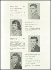 Page 15, 1953 Edition, Waterville Central High School - Academic Union Yearbook (Waterville, NY) online yearbook collection