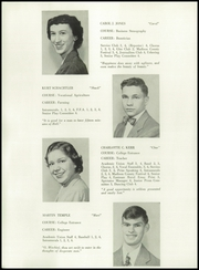 Page 16, 1953 Edition, Waterville Central High School - Academic Union Yearbook (Waterville, NY) online yearbook collection
