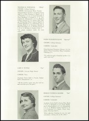 Page 17, 1953 Edition, Waterville Central High School - Academic Union Yearbook (Waterville, NY) online yearbook collection