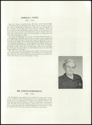 Page 5, 1953 Edition, Waterville Central High School - Academic Union Yearbook (Waterville, NY) online yearbook collection