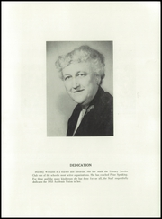 Page 7, 1953 Edition, Waterville Central High School - Academic Union Yearbook (Waterville, NY) online yearbook collection