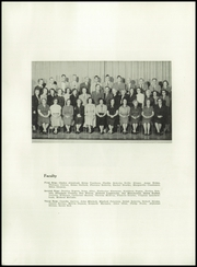 Page 8, 1953 Edition, Waterville Central High School - Academic Union Yearbook (Waterville, NY) online yearbook collection