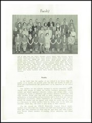 Page 12, 1955 Edition, Waterville Central High School - Academic Union Yearbook (Waterville, NY) online yearbook collection