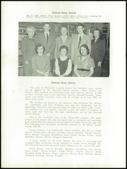 Page 14, 1955 Edition, Waterville Central High School - Academic Union Yearbook (Waterville, NY) online yearbook collection