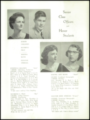 Page 15, 1955 Edition, Waterville Central High School - Academic Union Yearbook (Waterville, NY) online yearbook collection
