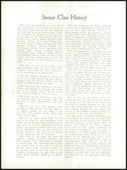 Page 16, 1955 Edition, Waterville Central High School - Academic Union Yearbook (Waterville, NY) online yearbook collection