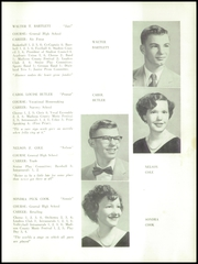 Page 17, 1955 Edition, Waterville Central High School - Academic Union Yearbook (Waterville, NY) online yearbook collection