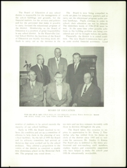 Page 11, 1956 Edition, Waterville Central High School - Academic Union Yearbook (Waterville, NY) online yearbook collection
