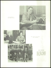 Page 13, 1956 Edition, Waterville Central High School - Academic Union Yearbook (Waterville, NY) online yearbook collection