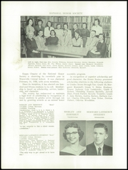 Page 16, 1956 Edition, Waterville Central High School - Academic Union Yearbook (Waterville, NY) online yearbook collection