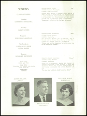 Page 17, 1956 Edition, Waterville Central High School - Academic Union Yearbook (Waterville, NY) online yearbook collection