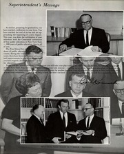 Page 10, 1967 Edition, John F Kennedy High School - Forum Yearbook (Cheektowaga, NY) online yearbook collection