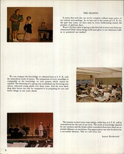 Page 6, 1967 Edition, John F Kennedy High School - Forum Yearbook (Cheektowaga, NY) online yearbook collection