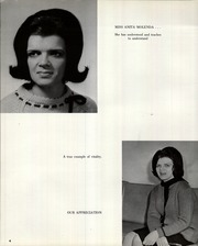 Page 8, 1967 Edition, John F Kennedy High School - Forum Yearbook (Cheektowaga, NY) online yearbook collection