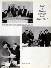 Page 13, 1968 Edition, John F Kennedy High School - Forum Yearbook (Cheektowaga, NY) online yearbook collection