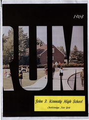 Page 7, 1968 Edition, John F Kennedy High School - Forum Yearbook (Cheektowaga, NY) online yearbook collection