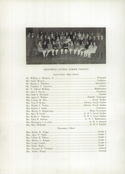Page 14, 1946 Edition, Greenwich Central High School - Cauldron Yearbook (Greenwich, NY) online yearbook collection
