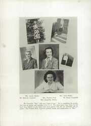 Page 16, 1946 Edition, Greenwich Central High School - Cauldron Yearbook (Greenwich, NY) online yearbook collection