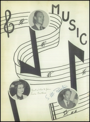 Page 18, 1954 Edition, Greenwich Central High School - Cauldron Yearbook (Greenwich, NY) online yearbook collection