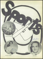 Page 19, 1954 Edition, Greenwich Central High School - Cauldron Yearbook (Greenwich, NY) online yearbook collection