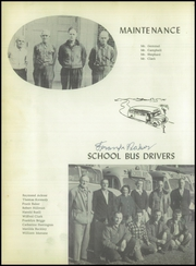 Page 20, 1954 Edition, Greenwich Central High School - Cauldron Yearbook (Greenwich, NY) online yearbook collection