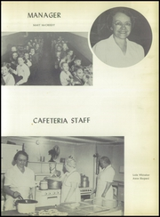 Page 21, 1954 Edition, Greenwich Central High School - Cauldron Yearbook (Greenwich, NY) online yearbook collection
