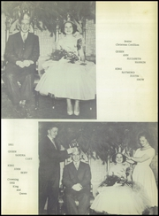 Page 23, 1954 Edition, Greenwich Central High School - Cauldron Yearbook (Greenwich, NY) online yearbook collection