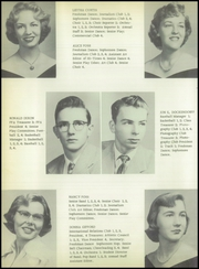 Page 26, 1954 Edition, Greenwich Central High School - Cauldron Yearbook (Greenwich, NY) online yearbook collection