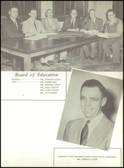 Page 11, 1956 Edition, Greenwich Central High School - Cauldron Yearbook (Greenwich, NY) online yearbook collection