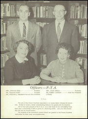 Page 12, 1956 Edition, Greenwich Central High School - Cauldron Yearbook (Greenwich, NY) online yearbook collection