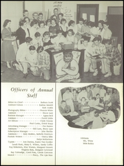 Page 7, 1956 Edition, Greenwich Central High School - Cauldron Yearbook (Greenwich, NY) online yearbook collection