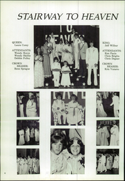 Page 12, 1981 Edition, Greenwich Central High School - Cauldron Yearbook (Greenwich, NY) online yearbook collection