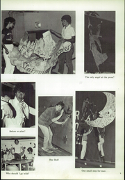 Page 13, 1981 Edition, Greenwich Central High School - Cauldron Yearbook (Greenwich, NY) online yearbook collection