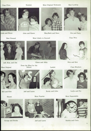 Page 15, 1981 Edition, Greenwich Central High School - Cauldron Yearbook (Greenwich, NY) online yearbook collection