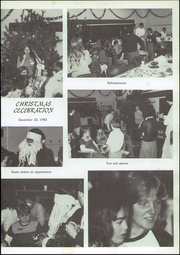 Page 13, 1983 Edition, Greenwich Central High School - Cauldron Yearbook (Greenwich, NY) online yearbook collection