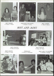 Page 14, 1983 Edition, Greenwich Central High School - Cauldron Yearbook (Greenwich, NY) online yearbook collection
